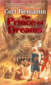 The Prince of Dreams (the Seven Brothers 2)