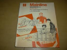 Mainline Beginners a Students Book