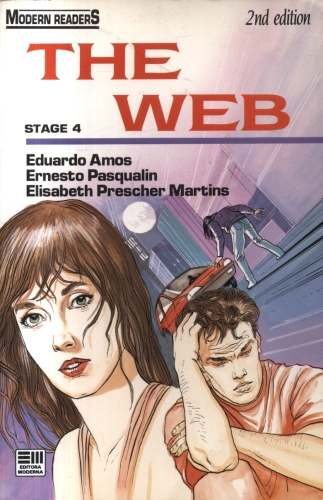 The Web Stage 4