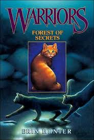 Warriors - Forest of Secrets