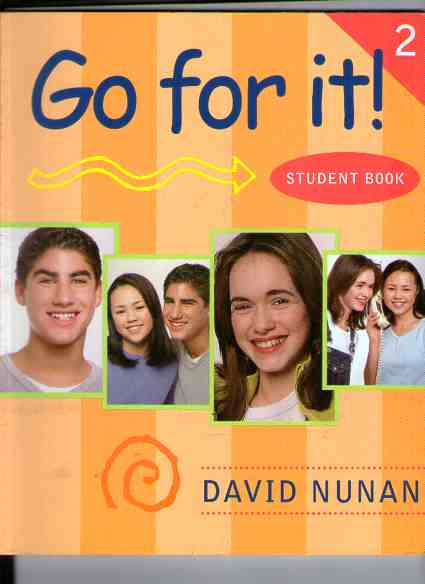 Go For It! Student Book 2