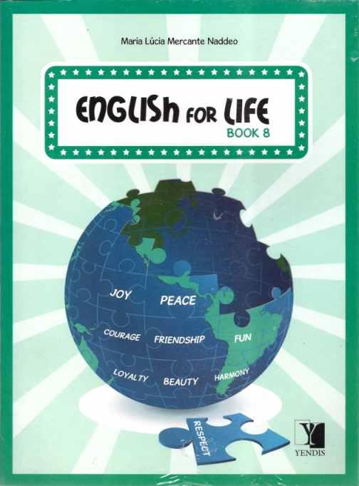 English For Life Book