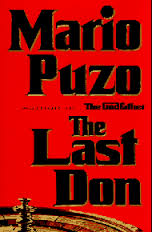 The Last Don ( First Edition )