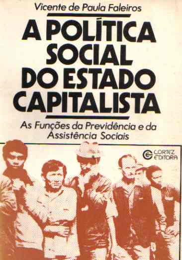 A Política Social do Estado Capitalista