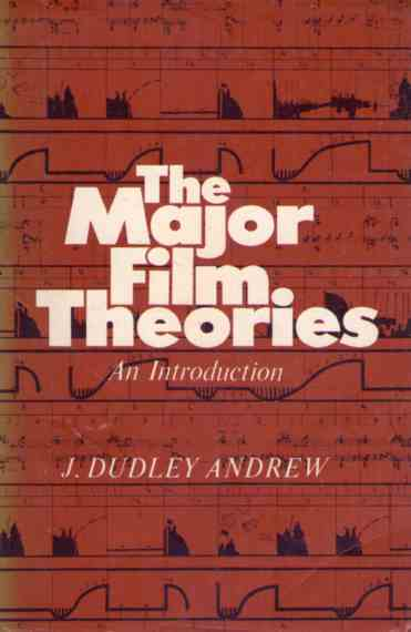 The Major Film Theories ? An Introduction