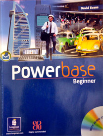 Powerbase Beginner - Com Cd
