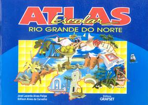 Atlas Escolar do Rio Grande do Norte