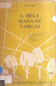 A Bela Madame Vargas