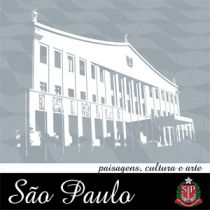 São Paulo - Paisagens, Cultura e Arte