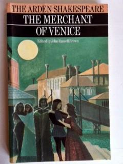 The Merchant of Venice ? the Arden Shakespeare