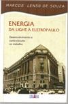 Energia de Light á Eletropaulo