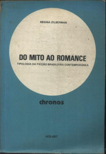 Chronos - do Mito ao Romance