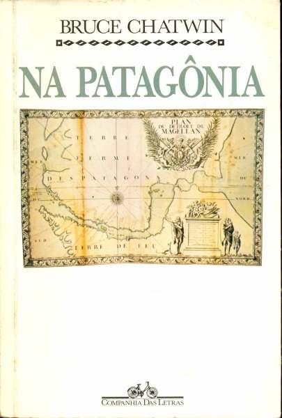 Na Patagônia