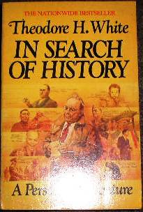 In Search of History - a Personal Adventure