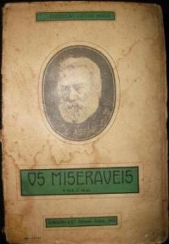 Os Miseraveis Volume III