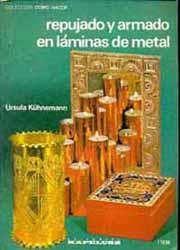 Repujado y Armado En Láminas de Metal