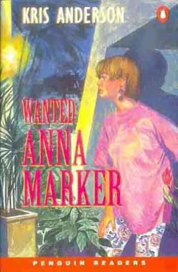 Wanted : Anna Marker