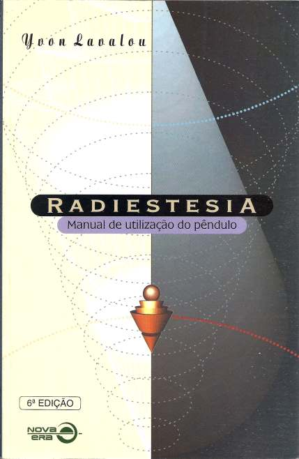 Radiestesia Manual de Utilizacao do Pendulo