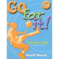 Go For It! Second Edition