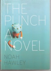 The Punch - a Novel