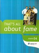 Thats All About Fame Book 4
