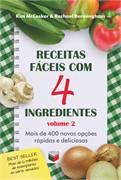 Receitas Faceis Com 4 Ingredientes