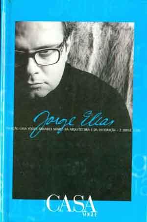 Livro  Colecao Casa Vogue - Jorge Elias   Estante Virtual 5d6ccaf880