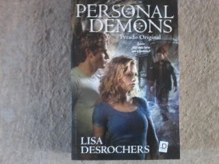 Personal Demons Pecado Original
