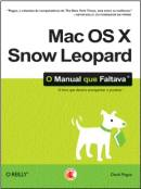 Mac os X Snow Leopard o Manual Que Faltava