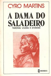 A Dama do Saladeiro