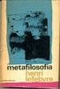 Metafilosofia