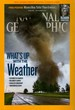 National Geographic : September 2012: Oceans Extreme Weather