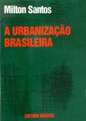 A urbanizacao brasileira
