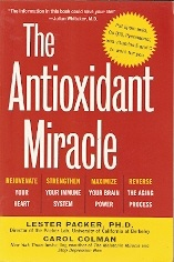 The Antioxidant Miracle