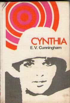 Resultado de imagem para cynthia e.v. cunningham