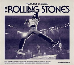 Tesouros da Banda The Rolling Stones