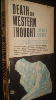 Death and Western Thought
