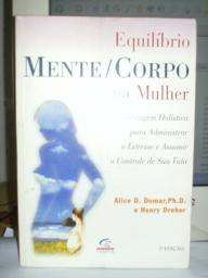 Equilibrio Mente/corpo na Mulher