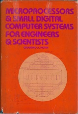 Microprocessors e Small Digital Computers Systems For Engineers e Sc..