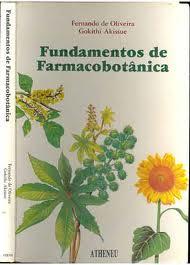 Fundamentos De Farmacobotanica E De Morfologia Vegetal Pdf