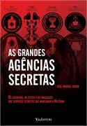 As Grandes Agencias Secretas