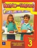 Beeno and Friends Student Book 3