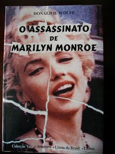 O Assassinato de Marilyn Monroe