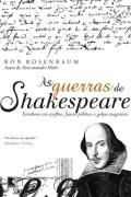 As Guerras de Shakespeare