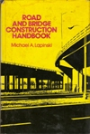 Road and Bridge Construction Handbook