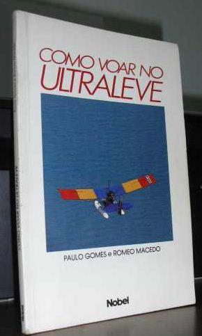 Como Voar no Ultraleve