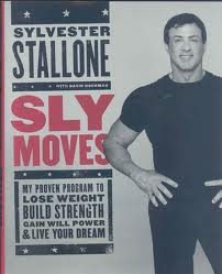 Sly Moves (autographed By the Author)