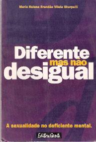 Diferente Mas Não Desigual