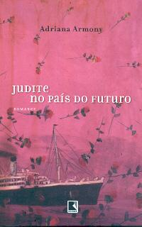 Judite no Pais do Futuro