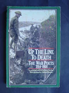 Up the Line to Death ( Poesias )